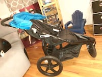 Baby Trend Jogger Stealth Stroller Chicago, 60647