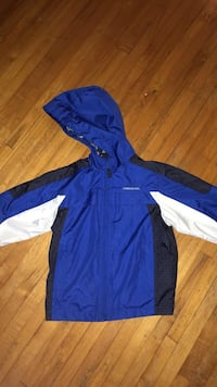London Fog Size 6 RainJacket Toronto, M8V 1S2