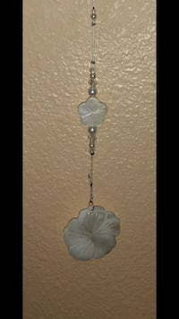 Shell Flower Gem Hanger Las Vegas, 89118