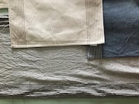 West Elm Placemats and Table Runner Evanston, 60201