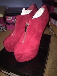 WOMENS HIGH HEEL SHOE SALE!!