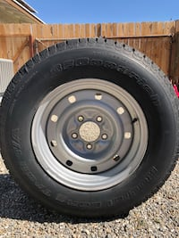 16 inch spare tire Apple Valley, 92307