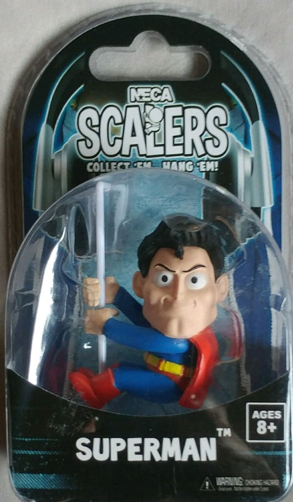 Scalers collection 2