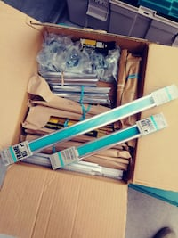 Mat cutting and picture frame supplies Henderson