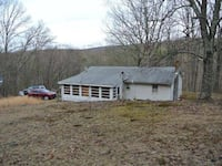 HOUSE For rent in the country 3BR 1.5BA Great Cacapon