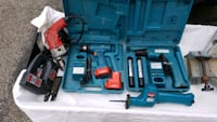 Used Tools all working (Package Deal) Hamilton