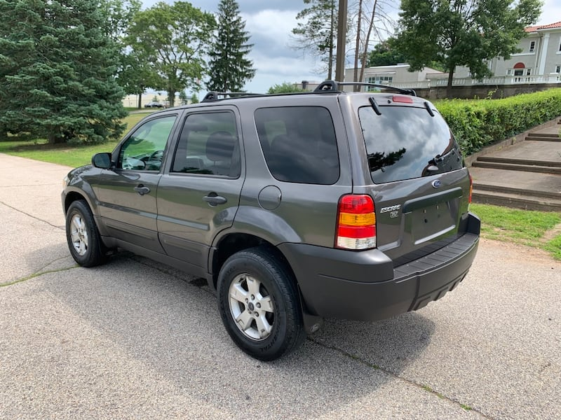 2006 Ford Escape 3