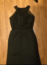 Black formal dress La Habra, 90631