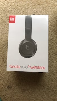 Beats Brand New In Box Solo 3 Germantown