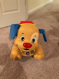 Fisher-price stride and ride puppy Dumfries, 22026