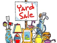 TWC Yard Sale Denver, 80229