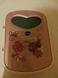Vtech Kidi Secret mini jouet rose Saint-Nazaire, 44600