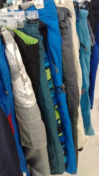Snow suits for boys Etobicoke