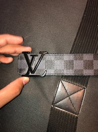 Louis Vuitton Belt Surrey, V3V 7W2