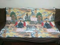 Vintage Return of the Jedi blanket Aptos, 95003