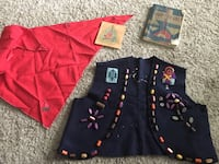 1940s Campfire Girl Items Clarksville, 37042
