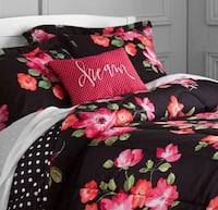 Twin Comforter Set (New) Santa Clarita, 91387