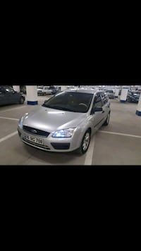 Ford - Focus - 2006 8399 km