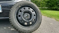 Mint snow tires for sale Mississauga, L4Z