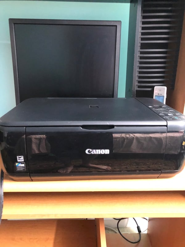Canon MP280 Printer with scanner cc27e138-1b16-40a3-b527-20da81eb38d8