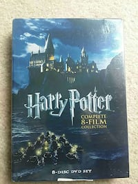 All 8 Harry Potter Movies Gaithersburg, 20879