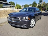 Dodge-Charger-2013 Hayward