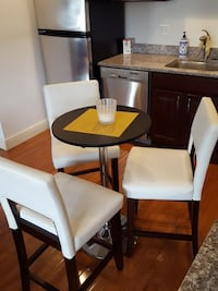 Bistro Table / Dining table set