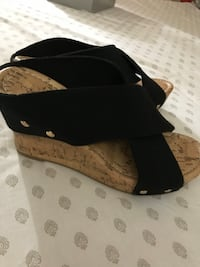 Womens size 7.5 shoes Brownsville, 78520
