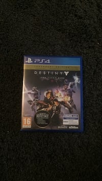 Destiny The Taken King PS4 spill tilfelle Mjølkeråen, 5136