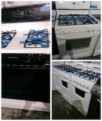 Gas stove excellent condition working perfectly Baltimore, 21223
