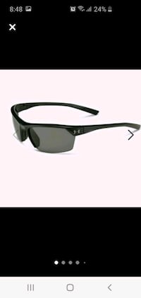 Under armour mens sunglasses  Mississauga, L5R 3E6