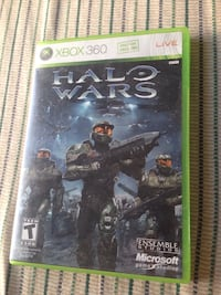 Halo Wars Video Game Ontario, 91761