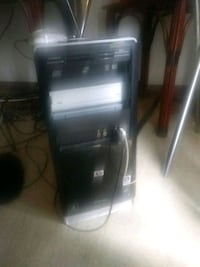 Hp desktop. With upgraded video card and Kodi Melbourne, 32901