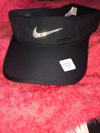 Brand new Nike Hat with beautiful Swarovski Toronto, M1E 1X3