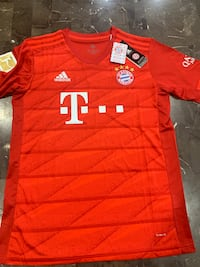 New Original Bayern 19/20 jersey for sale! Houston, 77080
