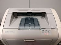 Hp laser printer laserjet 1120 Langley, V3A 4H9