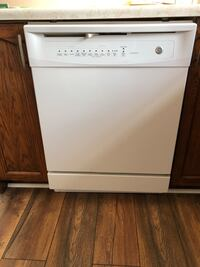 White General Electric dish washer Hamilton, L8S 4R2