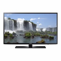 55in Samsung 4k Smart T.V. Gulfport