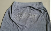 Mickey Grey Sweatpants Choa Chu Kang