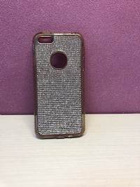 cover brillantinata per iphone 5/5S Parma, 43122