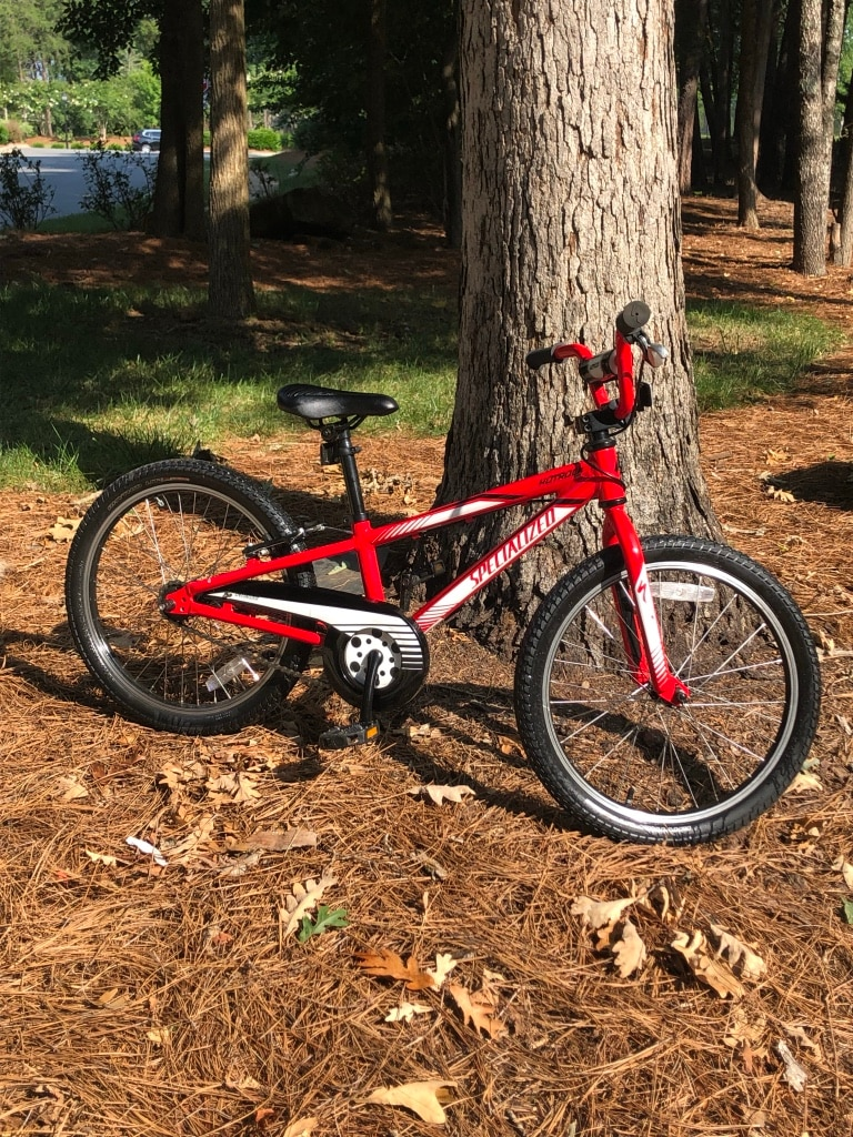 Specialized Hot Rock Bicycle