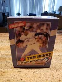 Tom Henke figurine