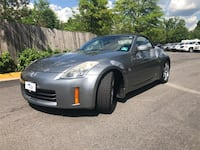 Nissan 350Z 2006 Chantilly