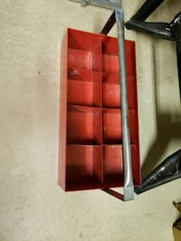 Tool / parts caddy