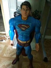 "30"" return of Superman"