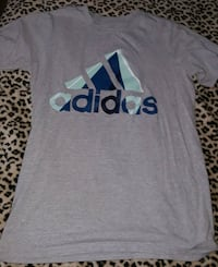 Adidas the go-to tee size small Riverside, 92504