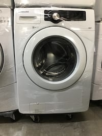 """27"""" SAMSUNG FRONT LOAD WASHER  Vaughan"""