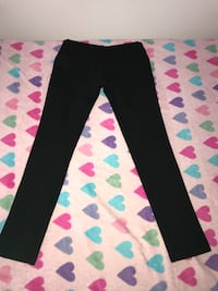 black and pink floral pants Indianapolis
