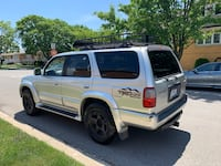 Toyota - Hilux Surf / 4Runner - 2001 Washington