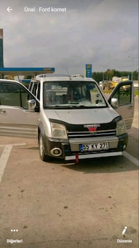 2006 Ford Connect Samsun